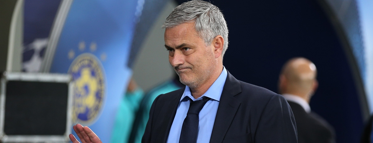 Why it's inevitable that Chelsea will be the fall guys of Man Utd appointment