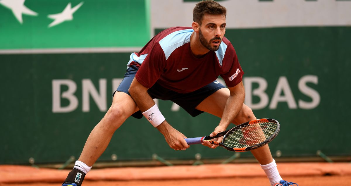 Marcel Granollers 2016 French Open Betting Odds