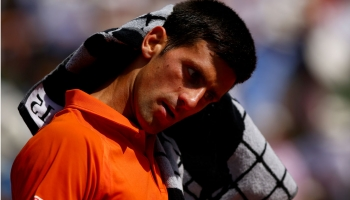French Open Tennis Form-O-Meter: The Men's Draw odds
