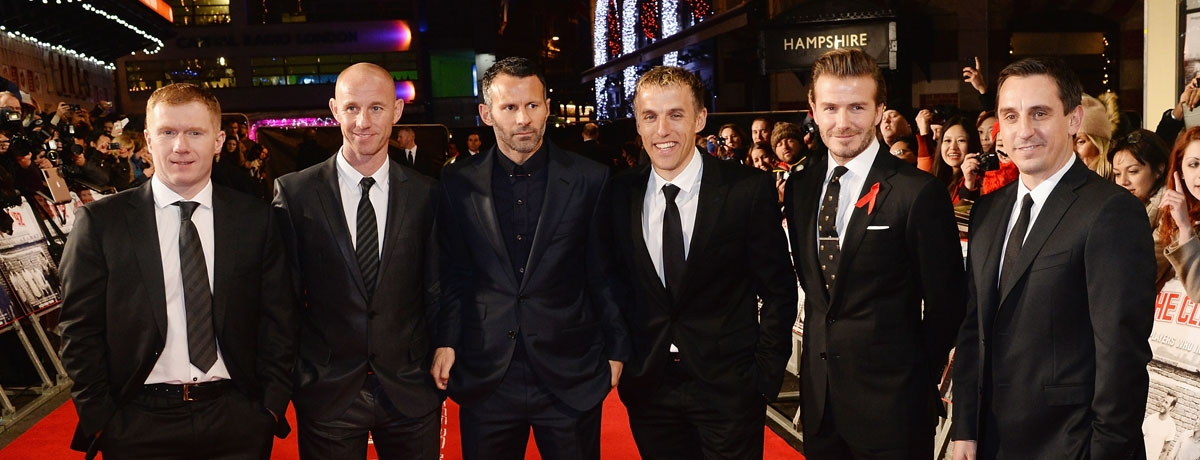 Man Utd, Liverpool and West Ham top English producers of Champions League winners