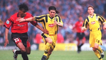 Former Spain international talks Arsenal, Chelsea, Man City and sees La Roja conquering Europe once more