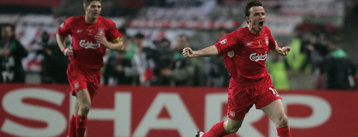 Exclusive Interview: Istanbul hero talks Liverpool, Klopp and the Czech Republic at Euro 2016