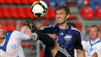 Yevhen Levchenko talks Ukraine at Euro 2016 and Arsenal, Liverpool and Tottenham transfer targets