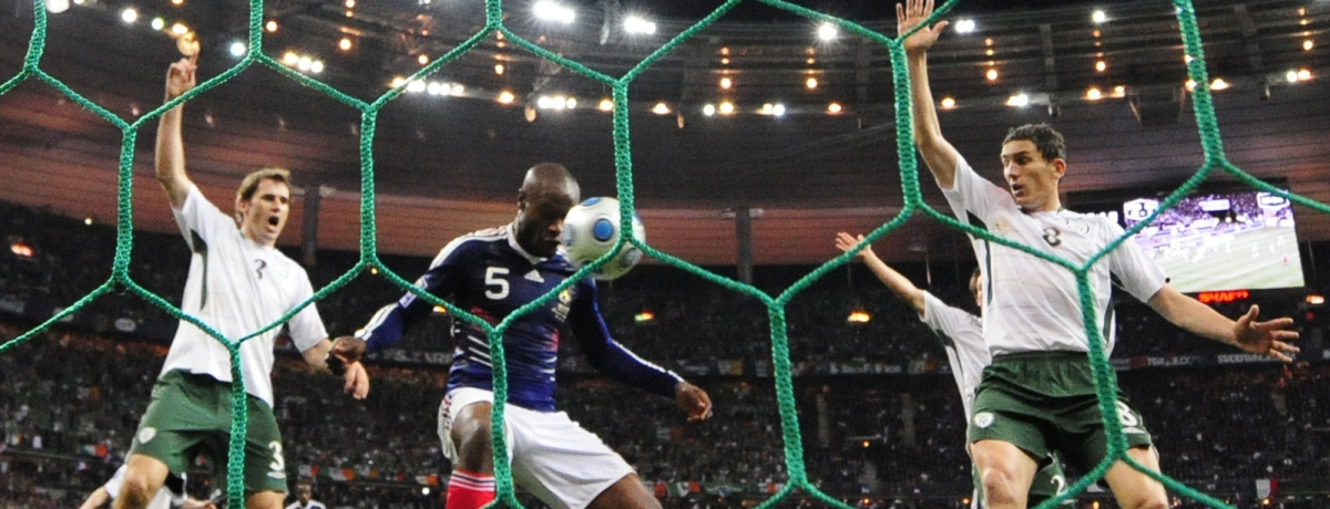 France v Republic of Ireland Preview & Match Odds
