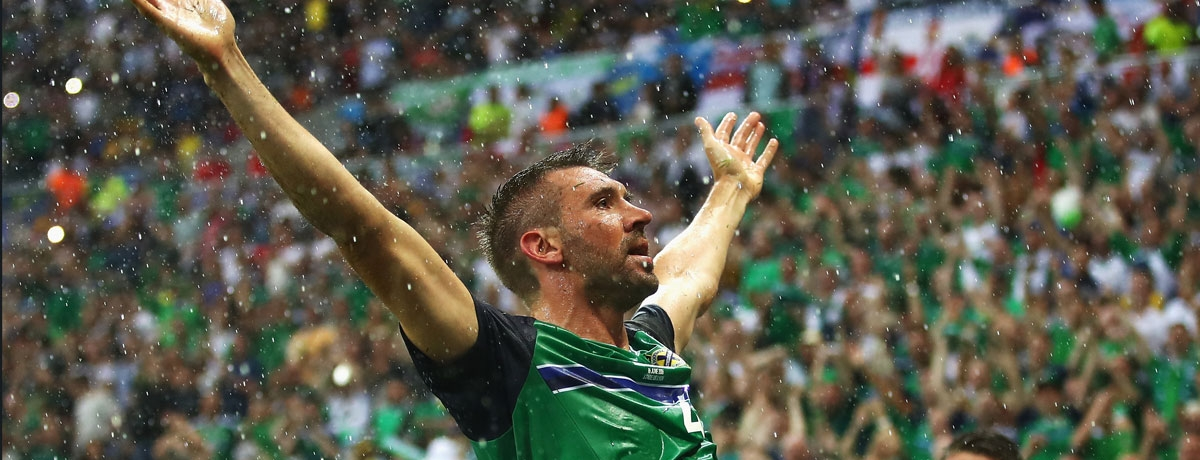 Euro 2016 round of 16 – five picks from a double-chance betting paradise