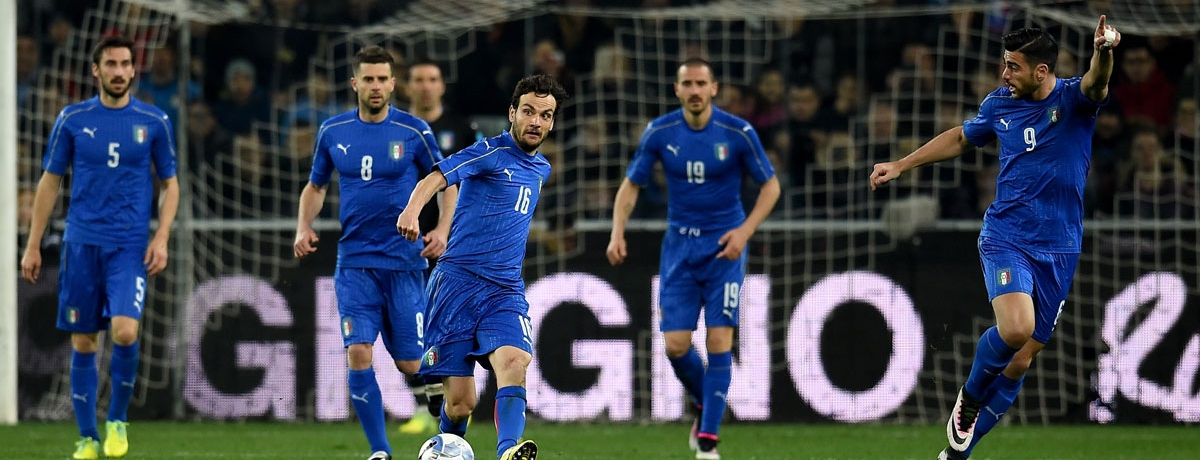 Italy v Spain Match Preview & Match Odds
