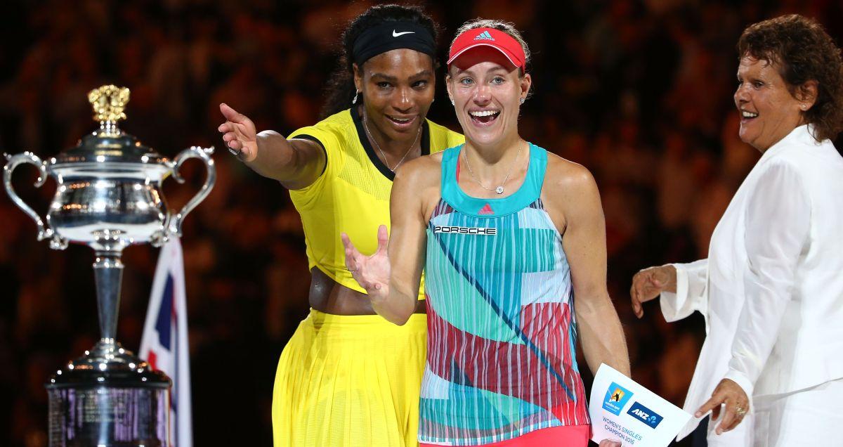 Serena Williams v Garbine Muguruza French Open Final Betting Odds