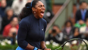 Six reasons why Garbine Muguruza will deny Serena Williams at the French Open