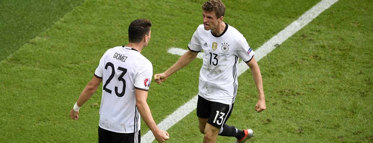 Germany v Slovakia Preview & Match Odds