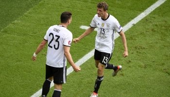 Germany v Slovakia Preview & Match Odds