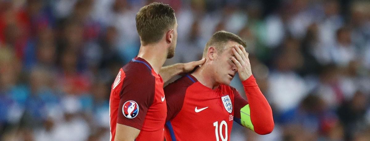England v Iceland Preview & Match Odds