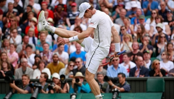 Wimbledon 2016: Murray to spill a set headlines Day Six best bets