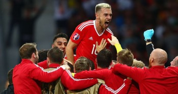 Shorn of Arsenal ace, Wales are among the patsies in World Cup qualifier underdogs four-fold