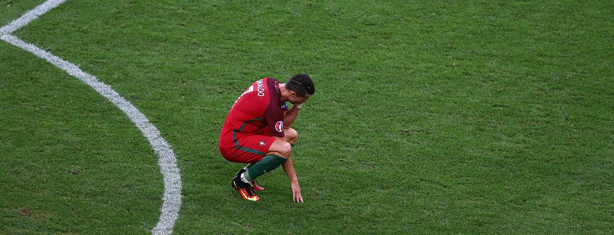The plight of extra-time addicts points to miserable end in Real Madrid ace's Euros dream