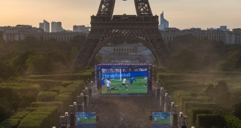 France Euro 2016 odds justified by 87.5% of past international tournament host finalists