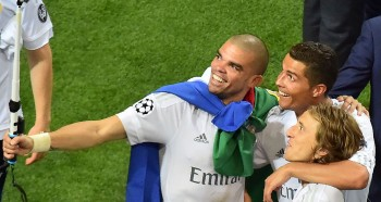 Real Madrid mountain wrongfully misses out on Euros best player award, but still in with Ballon d'Or chance