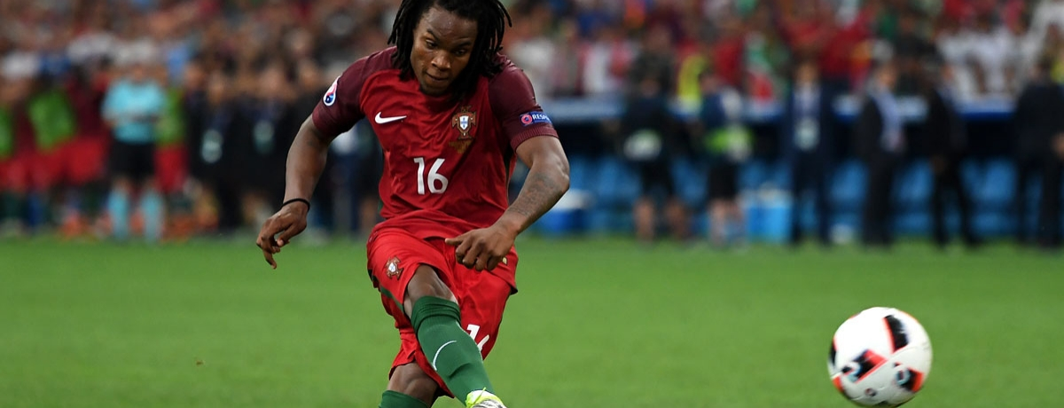 Euro 2016 player of tournament odds: Now is the time to back Portugal tyro
