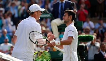 Post-upset bounce curse odds-on to down Djokovic's Wimbledon conqueror in round four