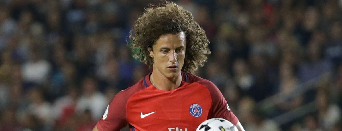 Odds point to David Luiz's second Chelsea stint being more successful