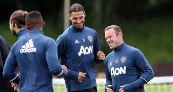 Real Madrid outcast's admission could mean more trouble for Man United star