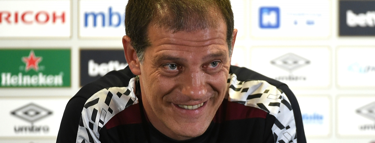 West Ham's new Argentine striker has the potential to be a big hit