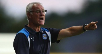 Leicester v Club Brugge: Visitors look the value with Foxes practically through