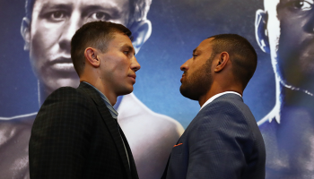 For the Brook v Golovkin betting blueprint look no further than Khan v Canelo
