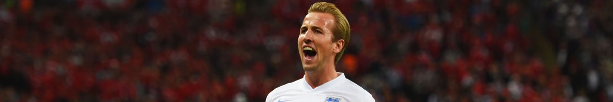 Don't panic over Kane's scoring drought, back him to break it