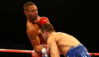 How Kell Brook can defy the betting odds and beat Gennady Golovkin