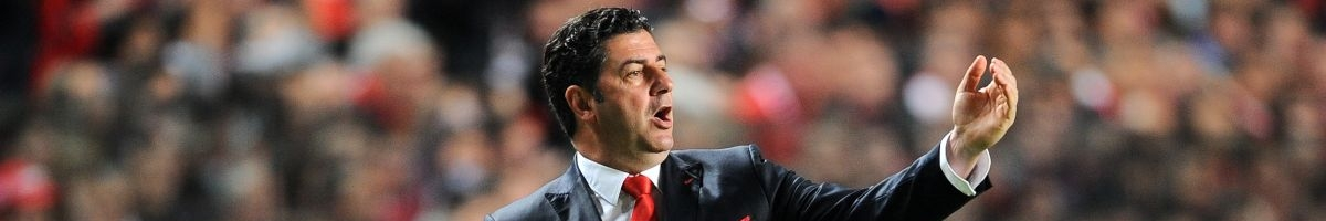 Brilliant Benfica and pitiful PAOK will be Monday night protagonists