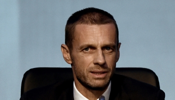 Will new Uefa president Ceferin come good on his election pledges?
