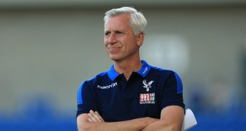 Middlesbrough v Crystal Palace: Pardew's slump to continue at high-flying Boro