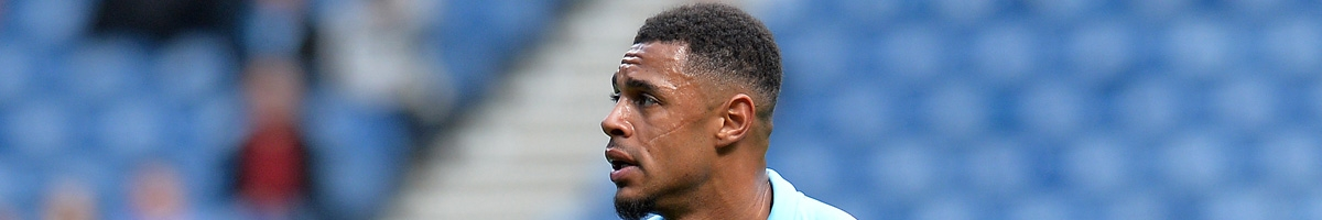 Former Burnley star on Andre Gray, the next England boss and Blackpool's fall