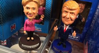 Even election defeat will fail to halt the Donald Trump juggernaut