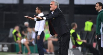 Chelsea v Man Utd: Mourinho to weave more monotonous magic