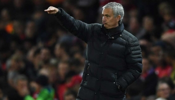 Boss' flawless record in response to thrashings makes Man Utd best derby bet