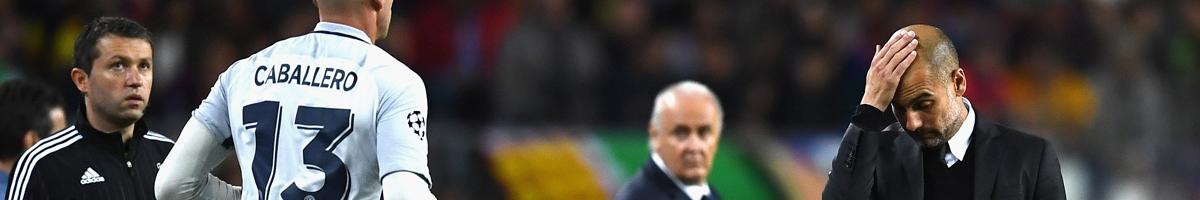 Why Man City boss hasn't won the Champions League since leaving Barcelona