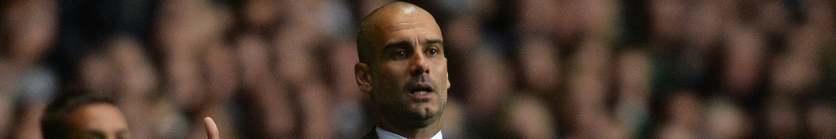Man City boss to raid Bayern Munich for full-back, but not the best one