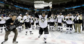 Revealed: the numbers NHL outfits must match to reach the Stanley Cup final