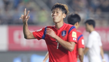 South Korea vs Bolivia: Taegeuk Warriors tipped to prevail