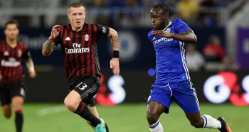Could Moses have the impact for Chelsea that Sterling has for Man City?