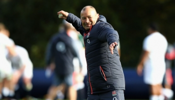 Autumn internationals: European teams can be competitive