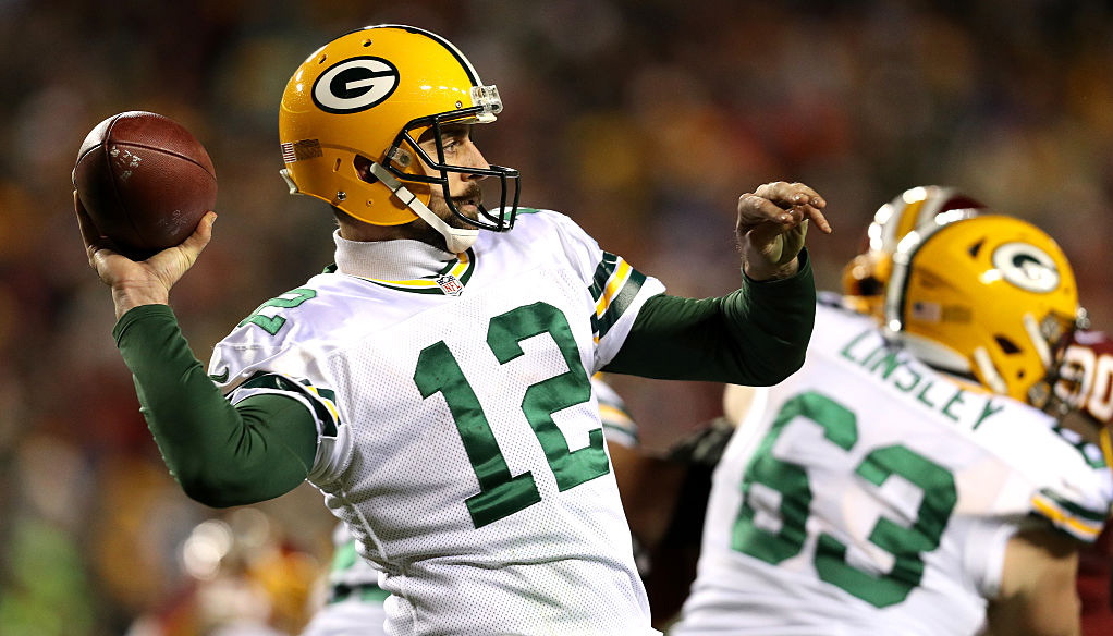 Philadelphia v Green Bay: Packers can end losing streak