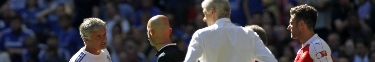 Why it could be 12th time lucky for Wenger