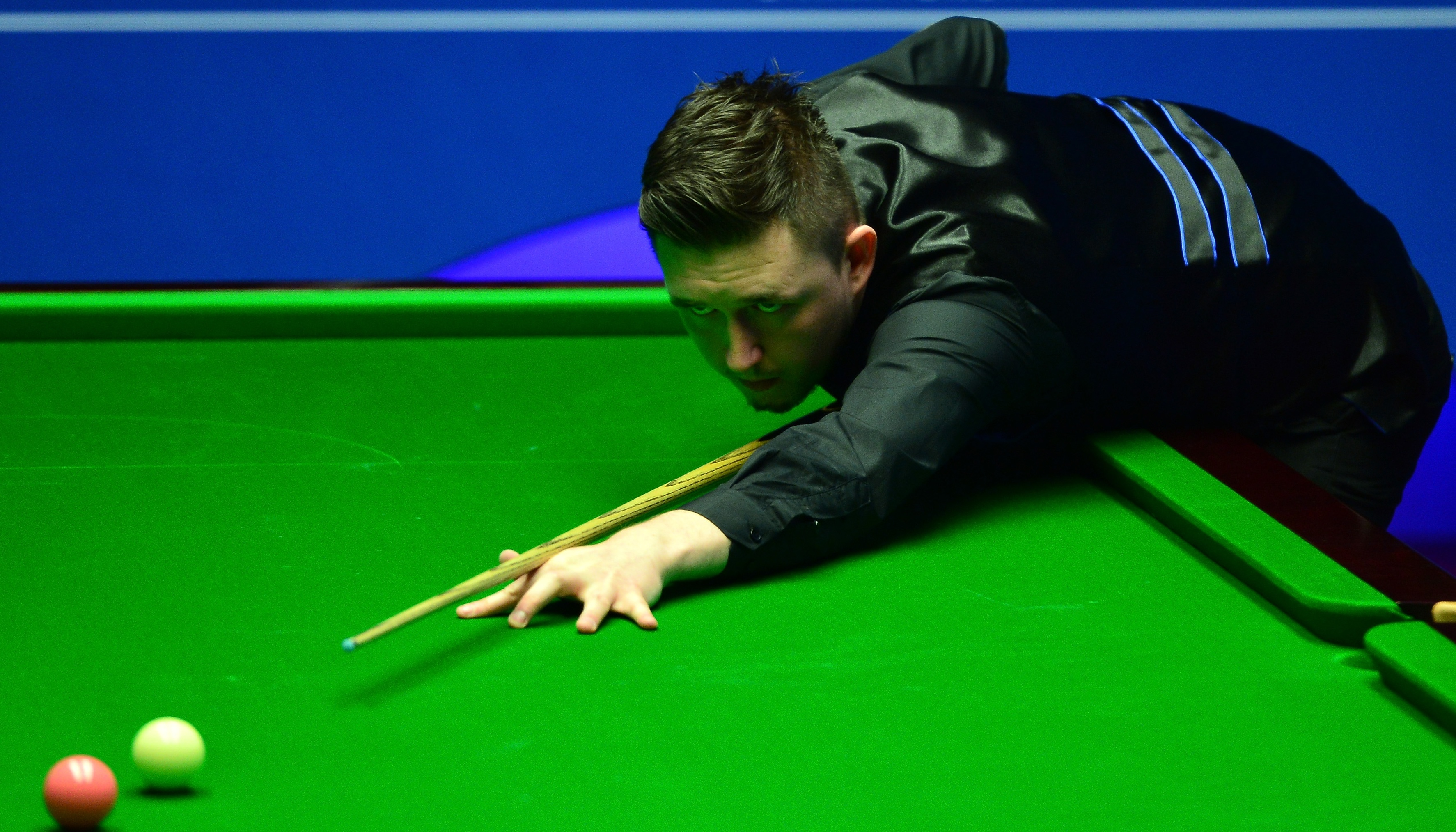 33/1 shot catches the eye in UK Championship snooker betting