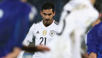 Italy v Germany: Past and present form points to World Cup winners