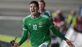 Northern Ireland vs Israel: Hosts to shade tight tussle