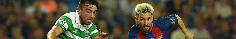 Celtic v Barcelona: Messi can lead Barca to victory
