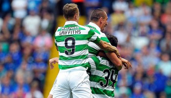 Aberdeen v Celtic: Hoops to hit the heights
