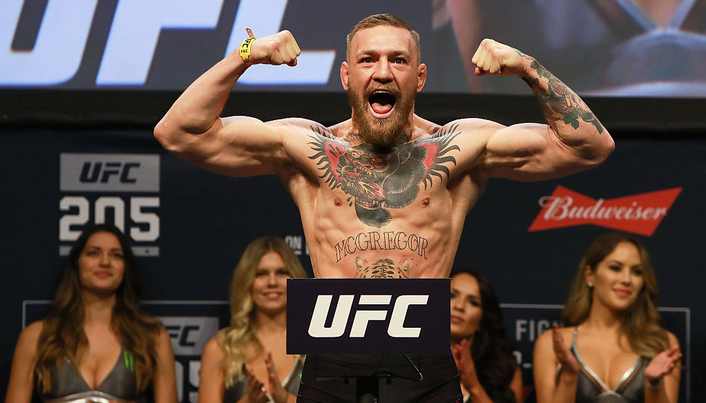 UFC vs boxing: How UFC is edging ahead in the popularity stakes